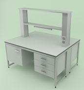 Производственная компания СпецЛабМебель = Производитель лабораторной мебели серий NordLine и ММЛ - Москва #40