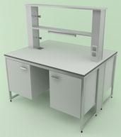 Производственная компания СпецЛабМебель = Производитель лабораторной мебели серий NordLine и ММЛ - Москва #80