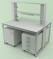 Производственная компания СпецЛабМебель = Производитель лабораторной мебели серий NordLine и ММЛ - Москва #88