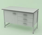 Производственная компания СпецЛабМебель = Производитель лабораторной мебели серий NordLine и ММЛ - Москва #256