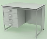 Производственная компания СпецЛабМебель = Производитель лабораторной мебели серий NordLine и ММЛ - Москва #320