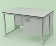 Производственная компания СпецЛабМебель = Производитель лабораторной мебели серий NordLine и ММЛ - Москва #384