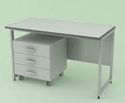 Производственная компания СпецЛабМебель = Производитель лабораторной мебели серий NordLine и ММЛ - Москва #512