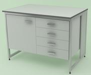 Производственная компания СпецЛабМебель = Производитель лабораторной мебели серий NordLine и ММЛ - Москва #576