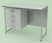 Производственная компания СпецЛабМебель = Производитель лабораторной мебели серий NordLine и ММЛ - Москва #640