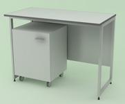Производственная компания СпецЛабМебель = Производитель лабораторной мебели серий NordLine и ММЛ - Москва #768