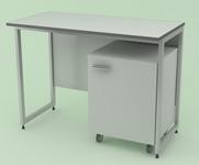 Производственная компания СпецЛабМебель = Производитель лабораторной мебели серий NordLine и ММЛ - Москва #832