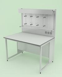 Лабораторная мебель NordLine - Установка титровальная